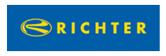 Richter Shoes for sale at Little Feet Barrowford, just off the M65